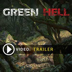 Buy Green Hell CD Key Compare Prices