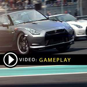 GRID 2 GTR Racing Pack Gameplay Video