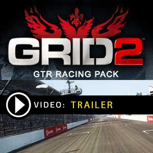 Buy GRID 2 GTR Racing Pack CD Key Compare Prices