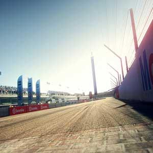GRID 2 IndyCar