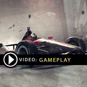 GRID 2 IndyCar Gameplay Video