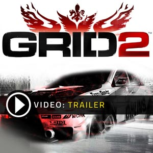 Buy Grid 2 CD Key Compare Prices