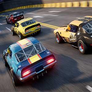desirable race cars