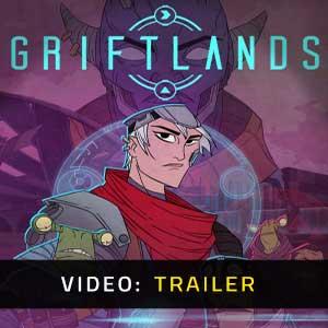 Griftlands Video Trailer