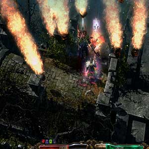 Grim Dawn The Burial Cave