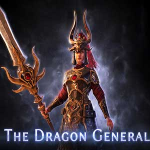 The Dragon General
