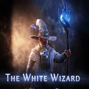 The White Wizard