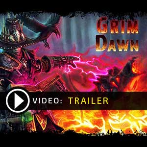 Buy Grim Dawn CD Key Compare Prices