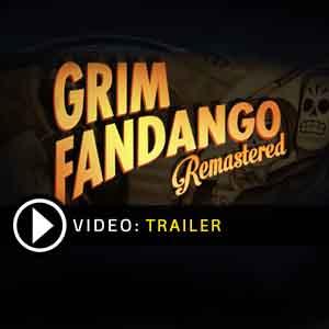 Buy Grim Fandango Remastered CD Key Compare Prices