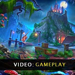 Grim Legends The Forsaken Bride Gameplay Video