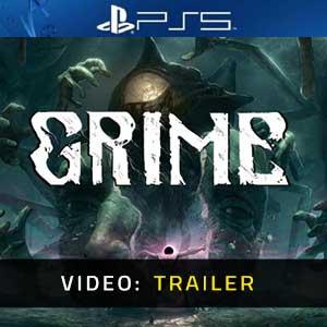 Grime PS5 Video Trailer