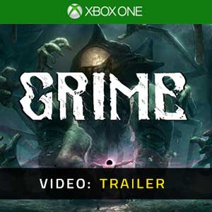 Grime Xbox One Video Trailer
