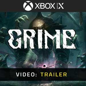 Grime Xbox Series X Video Trailer