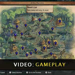 Grimshade Gameplay Video