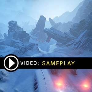 GRIP Combat Racing Rollers vs AirBlades Gameplay Video