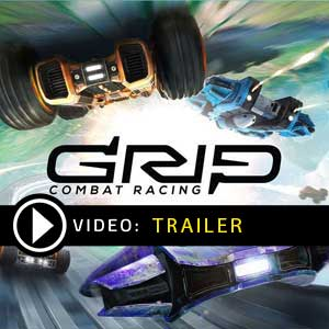 Buy GRIP Combat Racing Rollers vs AirBlades CD Key Compare Prices