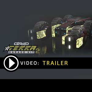 Buy GRIP Combat Racing Terra Garage Kit 2 CD Key Compare Prices