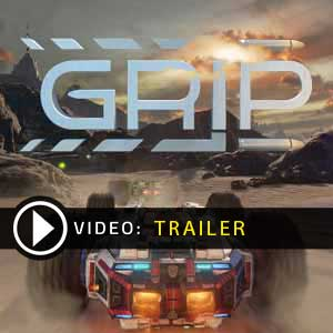 Buy GRIP CD Key Compare Prices