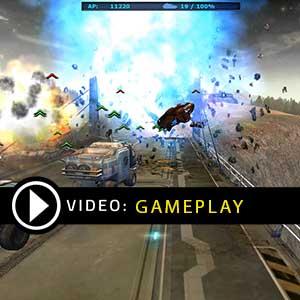 Ground Control 2 Operation Exodus Gameplay Video