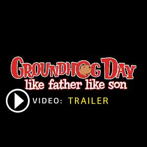 Buy Groundhog Day Like Father Like Son CD Key Compare Prices
