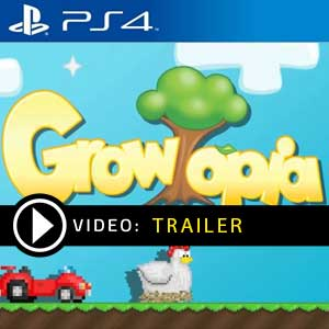 Growtopia PS4 Prices Digital or Box Edition