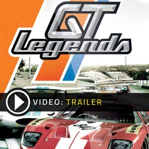 Buy GT Legends CD Key Compare Prices