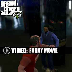 GTA 5 Funny Moments