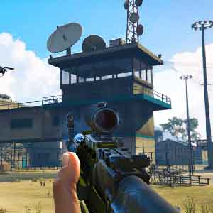 GTA 5 Gameplay Image