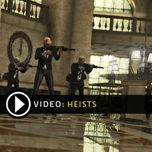 GTA 5 XBOX ONE Online Heists