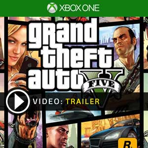 Grand Theft Auto 5 Xbox One Prices Digital or Box Edition