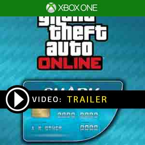 GTAO Tiger Shark Cash Card Xbox One Prices Digital Box Edition