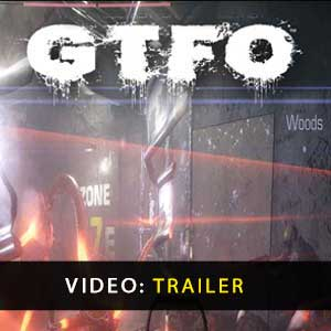 Buy GTFO CD Key Compare Prices