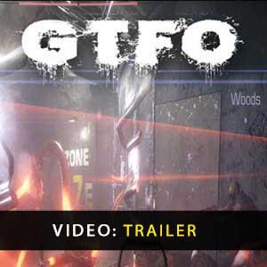GTFO Trailer Video