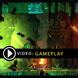 Guacamelee 2 PS4 Gameplay Video