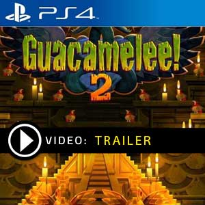 Guacamelee 2 PS4 Prices Digital or Box Edition
