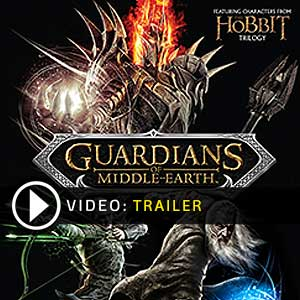 Buy Guardians Middle Earth CD Key Compare Prices