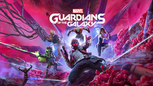 purchase Marvel's Guardians of the Galaxy standard edition low price