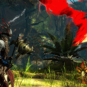 Guild Wars 2 Heart of Thorns - Equipment