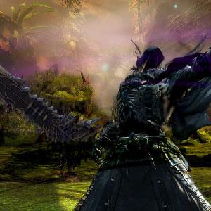 Guild Wars 2 Heart of Thorns - Screenshot
