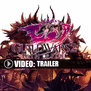 Buy Guild Wars 2 Path of Fire CD Key Compare Prices