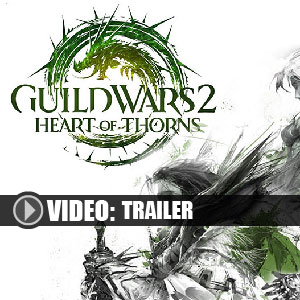 Buy Guild Wars 2 Heart of Thorns CD Key Compare Prices