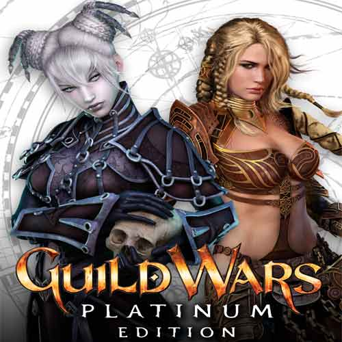Buy Guild Wars Platinum Edition CD Key digital download best price