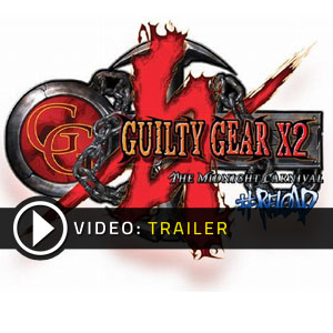 Buy Guilty Gear X2 Reload CD Key Compare Prices