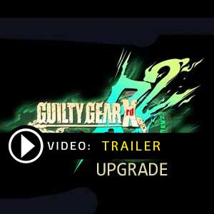 Buy GUILTY GEAR Xrd REV 2 Upgrade CD Key Compare Prices