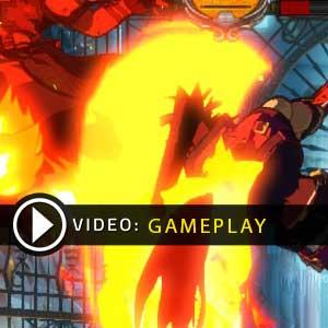 GUILTY GEAR Xrd REVELATOR Gameplay Video