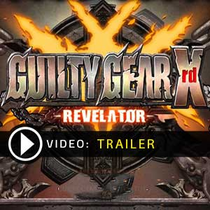 Buy GUILTY GEAR Xrd REVELATOR CD Key Compare Prices