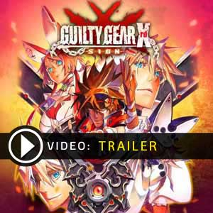 Buy Guilty Gear Xrd-Sign CD Key Compare Prices