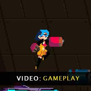 Gun Crazy Gameplay Video