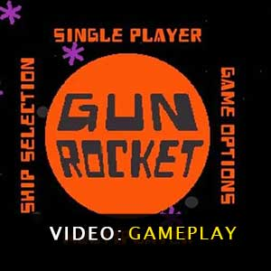 Gun Rocket Gameplay Video