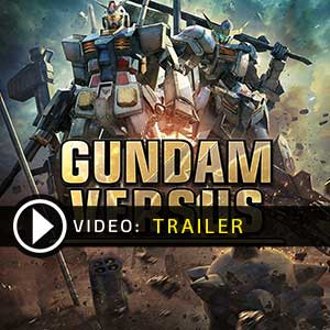Gundam Versus PS4 Prices Digital or Box Edition